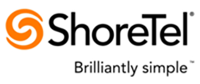 ShoreTel Telecoms Partner Logo